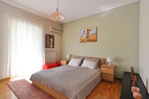 Kosta's Family House, Ferienwohnungen  Athen - big - 42