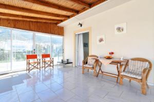 Kosta's Family House, Ferienwohnungen  Athen - big - 35