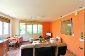 Kosta's Family House, Ferienwohnungen  Athen - big - 19