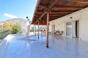 Kosta's Family House, Ferienwohnungen  Athen - big - 18