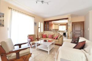 Kosta's Family House, Ferienwohnungen  Athen - big - 16