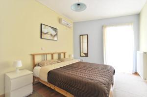 Kosta's Family House, Ferienwohnungen  Athen - big - 3