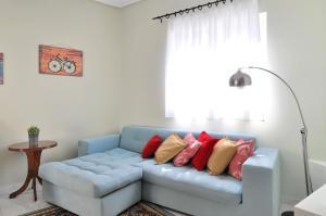 Kosta's Family House, Ferienwohnungen  Athen - big - 24