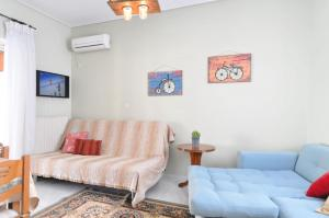 Kosta's Family House, Ferienwohnungen  Athen - big - 23