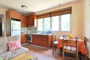 Kosta's Family House, Ferienwohnungen  Athen - big - 21