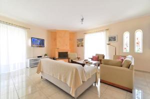 Kosta's Family House, Ferienwohnungen  Athen - big - 1
