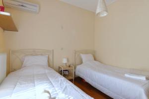 Kosta's Family House, Ferienwohnungen  Athen - big - 11