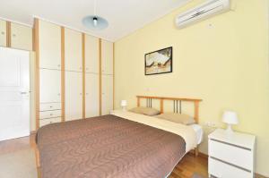 Kosta's Family House, Ferienwohnungen  Athen - big - 10