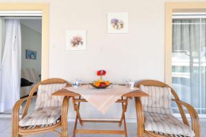 Kosta's Family House, Ferienwohnungen  Athen - big - 9