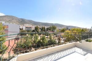 Kosta's Family House, Ferienwohnungen  Athen - big - 8