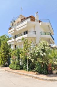 Kosta's Family House, Ferienwohnungen  Athen - big - 2