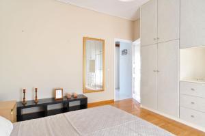 Kosta's Family House, Ferienwohnungen  Athen - big - 51