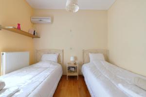 Kosta's Family House, Ferienwohnungen  Athen - big - 50