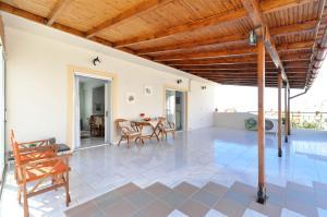 Kosta's Family House, Ferienwohnungen  Athen - big - 33