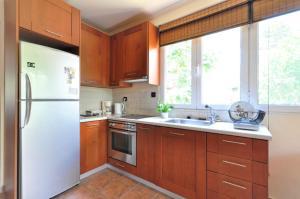 Kosta's Family House, Ferienwohnungen  Athen - big - 27