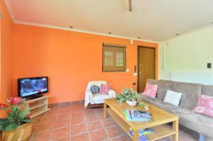 Kosta's Family House, Ferienwohnungen  Athen - big - 32