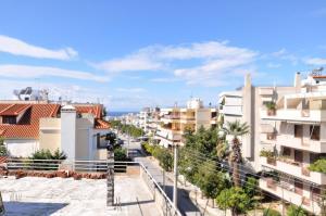 Kosta's Family House, Ferienwohnungen  Athen - big - 56