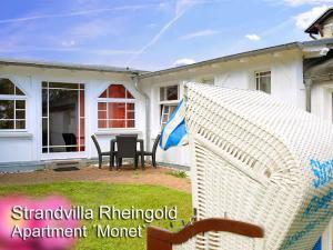 Rheingold Apartments