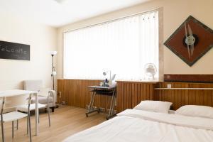 Dream, Appartamenti  Varsavia - big - 4