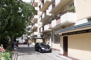 Dream, Appartamenti  Varsavia - big - 5