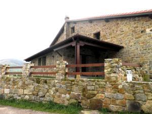Casa Rural La Charruca