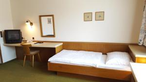 Hotel Butter, Hotely  Vösendorf - big - 7