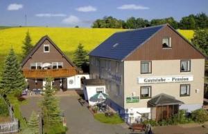 Gasthaus Falkenhain - Kurort Altenberg