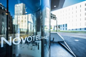 Novotel Basel City