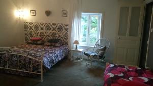 Chambres d'hôtes le Besset