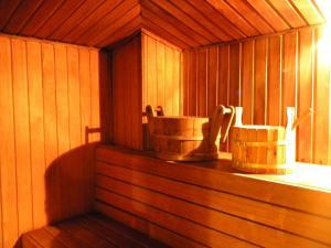 Отель Такт Отель - фото 16