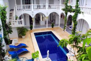 Hotel Casa Mara