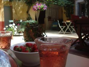 Bed and Breakfast au Soleil