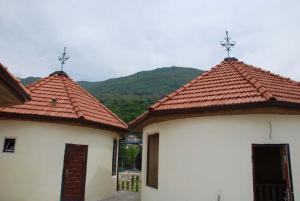 Мини-гостиница Абхазия - фото 10