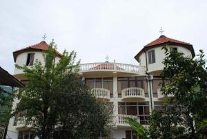 Мини-гостиница Абхазия - фото 26