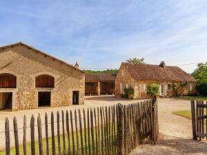 Vakantiehuis Dordogne I