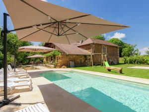 Holiday home Les Raneaux