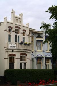 Hendrika Apartments(Zandvoort)
