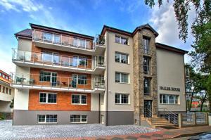 Haller House Apartamenty