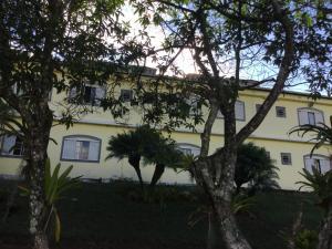 Pousada Aconchego de Minas, Vendégházak  Juiz de Fora - big - 50