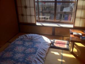 Фото отеля Tobaya Ryokan