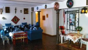 Haus Hanjopkes, Penziony  Winterberg - big - 155