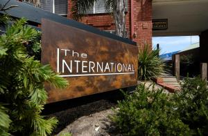 obrázek - Comfort Inn The International
