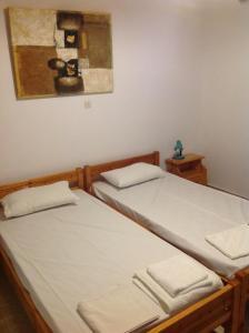 Sapfo studios, Apartments  Lefkada Town - big - 22