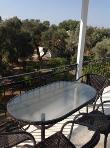 Sapfo studios, Apartments  Lefkada Town - big - 24