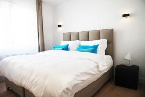 Oceans Three Apartments(Zandvoort)