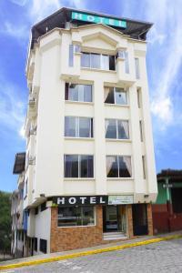 Hotel Wampushkar, Hotel  Zamora - big - 18