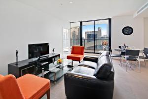 Southbank Apartments Wrap