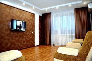 Apartments on Raisa Belyaeva 76