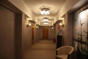 Отель Inn Parus, Якутск