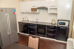 Апартаменты Северное сияние де люкс - фото 12